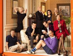 La familia más atípica en TV