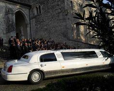 UN`AUTO PER STUPIRE  LA LIMOUSINE a Le Auto per Cerimonie  auto   442279b8a33