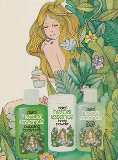 Clairol Herbal Essence | by twitchery