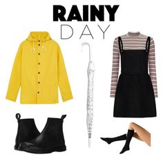 A fashion look from August 2017 featuring long sleeve stripe shirt, wide socks and chelsea bootie. Browse and shop related looks. Striped Long Sleeve Shirt, Miss Selfridge, Alice, Boards, Fashion Looks, My Style, Polyvore, Shirts, Shopping