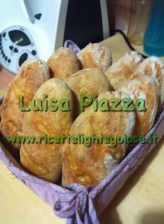 Pane e panini di Renato