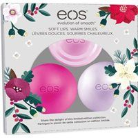 eos Holiday 2016 Limited Edition