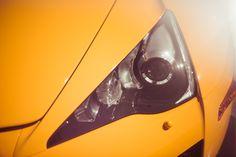 #Yellow #Lexus #Crafted #LFA #Car