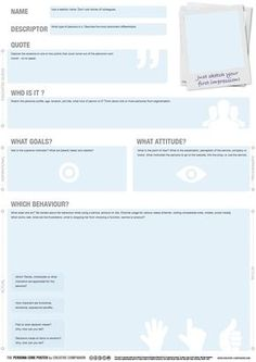 Product Design Brief Template  Infographic Designs