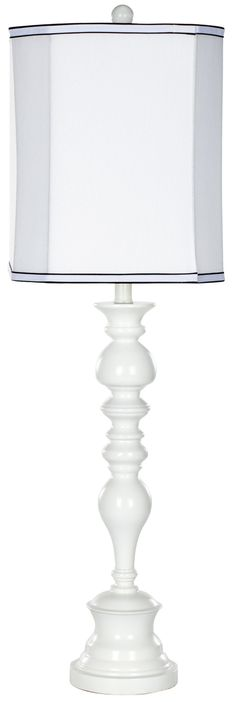 Safavieh Polly Candlestick Lamp