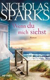 Nicholas Sparks - Die Bücher