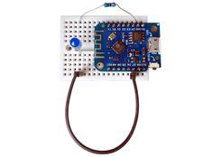 A simple beginners Wemos LED tutorial using the Arduino IDE. D1, Arduino, Raspberry, Coding, Mini, Projects, Blue Prints, Raspberries, Programming