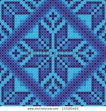 Image result for roumanian cross stitch