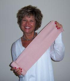 Andrea Pekarik Welch - Body Wrap Expert - Spalon Techniques