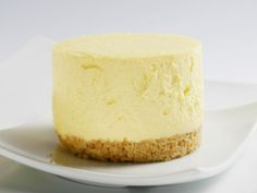 First you need a $400 Sous Vide cooker, then make this eggnog cheesecake. A fair transaction, I'd say...