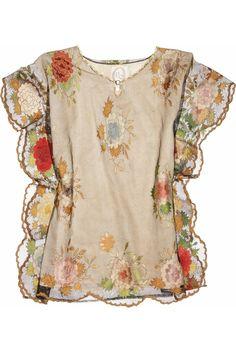 Bohemian Gypsy Colors