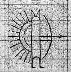 Geometría Estáurica - Culturas Originarias de America