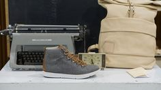 Style Society Guy | Project Cobalt Vegas | ohw? shoes | Mens