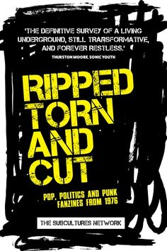 Manchester University Press - Ripped, torn and cut