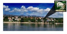 Apartment 1888770 in Maslenica - Casamundo Croatia, Opera House, Vacation, Building, Holiday, Books, Travel, Home, Vacations