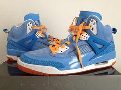 Jordan shoes .. Air jordan spizike YOTD, come le altre scarpe comode adatte per camminare, molto colorate