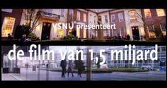 Pays-Bas: Le film des 1,5 milliards | Noir sur Blanc