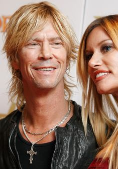 Duff McKagan Susan Holmes Photos - Duff McKagan and Susan Holmes attend The Classic Rock Awards to honour rock's biggest icons at The Roundhouse on November 2011 in London, United Kingdom. - Gene Simmons Hosts The Classic Rock Roll Of Honour Susan Holmes, Steven Adler, Velvet Revolver, Duff Mckagan, Guns And Roses, Axl Rose, Duffy, The Duff, Famous Faces