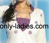 How to choose Salwar kameez neck patterns and Salwar kameez design | Salwar Kameez Neck and Pattern Designs