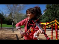 Spontaneous Me -Lindsey Stirling (original song) - YouTube