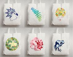 "Check out new work on my @Behance portfolio: ""Canvas bags ideas"" http://on.be.net/1RaGvxv"
