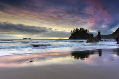 Grandmother of the Ages #1 - Trinidad, Humboldt County, California by PatrickSmithPhotography, via Flickr