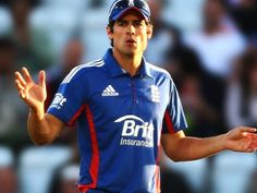 Alastair Cook said toss was important!