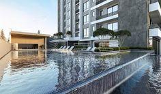 ref 561 - Sunview Residence - Pré Lançamento - 3 suítes - Meia Praia - Itapema/SC- oportunidade para investidores ~ WWW.FSIMOBILIARIA.COM