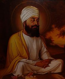 Guru Arjan Dev ji (Fifth Sikh Guru) Founder Of Sikhism, Guru Ram Das, Guru Arjan, Guru Nanak Ji, Sufi Saints, Religious Photos, Dev Ji, Kundalini Yoga, Health And Beauty Tips