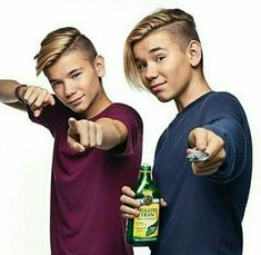 First Love✓[FF- Marcus and Martinus] - -8- - Wattpad