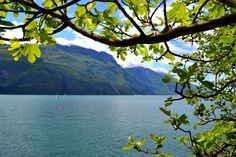 Lake Garda, Italie