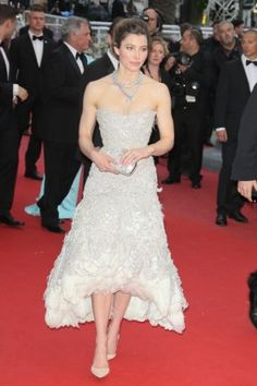 Cannes Film Festival 2013: The Best Looks and How to Get Them  by Saintrop.com, the Nirvanesque Cote d'Azur.
