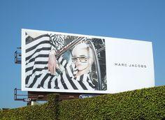 marc jacobs billboard - Google Search