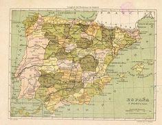 50 + Razones arquitectónicos para visitar todas las provincias de España (1/2)