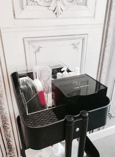 Lash Artisan Crystal Organizer and Lashbox Beauty Salon Decor, Beauty Bar, Eyelash Curler, Eyelash Extensions, Eyelash Growth, Facial Room, Lash Lounge, Esthetician Room, Permanent Eyelashes