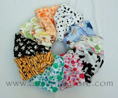 One Size Tuckable Diaper Cover