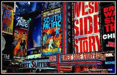 There's No business like show business! winner and a  friend will enjoy tickets to a Broadway show!