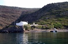 gr - The official site of the Holy Island of Milos Greek Islands, Water, Landscapes, Travel, Outdoor, Greece, Greek Isles, Gripe Water, Paisajes