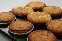 Engelske muffins 4