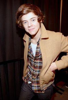 Harry (: