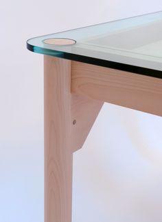 kristoffer sundin / kitchen table / 2009
