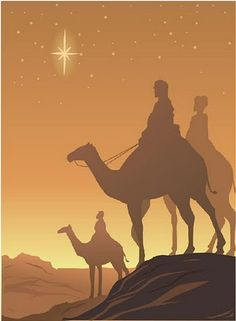 This happened when Christ Jesus was about 2 years old. The star led them first to King Harrod who wanted them to report back to him to kill Christ Jesus, so the star was clearly not from God Almighty, but rather from God's enemy satan.  Note that Jehovah God Almighty appeared to Joseph in a dream after their visit, & Jehovah told Joseph to take Mary & Jesus to Egypt, & Jehovah did not tell him to return with them until after king Harrod's death. ----- Star not from God, but satanic.
