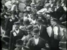 Immigration Through Ellis Island - Award Winning Documentary Video Film - From 1892-1954, Ellis Island was the port of entry for millions of European immigrants. Fascinating archival footage tells the moving story of families with dreams of opportunity, leaving their homes with what they could carry.