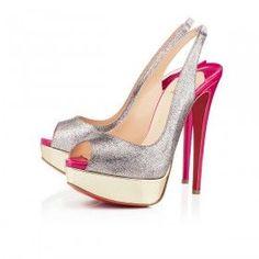 4547773d5e73 Fashion Fun Christian Louboutin Sandals