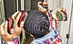 How To Get 360 Waves: Ambidextrous