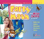 FREE Early Math Song Book!