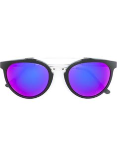 Pin for Later: This Sunglasses Trend Isn't Going Anywhere  RetroSuperFuture Giaguaro Cove Black sunglasses ($253)