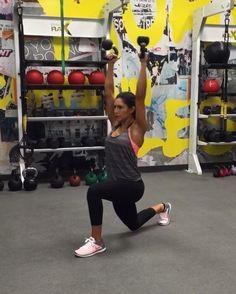 """""""Mi piace"""": 4,830, commenti: 118 - Alexia Clark (@alexia_clark) su Instagram: """"Move It Monday! Exercise 1: 60seconds Exercise 2: 20 reps each side Exercise 3: 12 reps each…"""""""