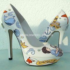 Yeni Moda desenli gelin ayakkabı Galeri › Gelinlik Modelleri 2014 En Yeni Güzel Gelinlik Modelleri