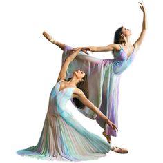 Яндекс.Картинки: клипарт девушка в танце ❤ liked on Polyvore